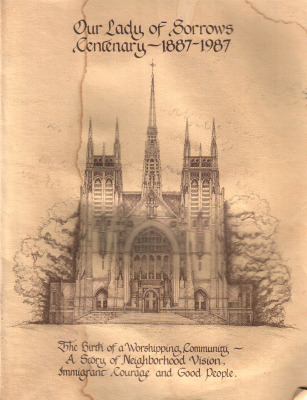 119 Years of Our Church History